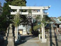Suginakagawa