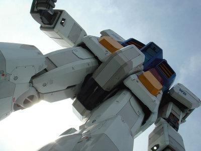 Gundam_under_2